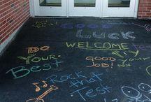 Groepsvorming * Begin Schooljaar * Start Schoolyear / De start van het schooljaar is belangrijk voor de groepsvorming