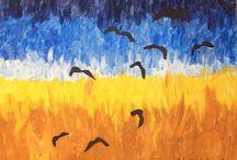 Kunst * Art * Van Gogh