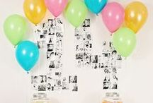 Party Planning / by GradImages
