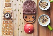 Foods For Kiddies!