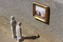 street art / by Jeanette Moffat