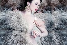 Burlesque Glamour