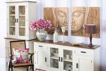 Colecciones muebles / Para decorar tu casa con tu estilo y personalidad.