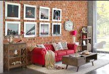 Sofás y sillones / Cómodo, elegante, funcional...el lugar donde pasas más tiempo de tu casa..No todo el mundo claro...
