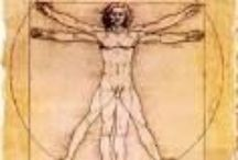 Kunst * Art * Leonardo da Vinci