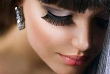 MAKE-UP Inspirations / S'inspirer de looks de maquillage pour toutes occasions ! / by KSHU V.H.