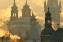 Prague♥
