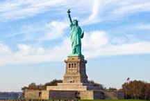 Travel USA / Inspiring others to explore the USA!