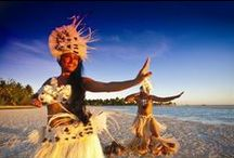 Travel South Pacific / Be captivated by the scenic beauty of the South Pacific