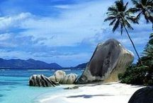 Travel Caribbean / Discover the exotic Caribbean!
