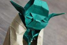 I love Origami!