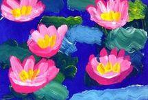 Kunst * Art * Monet
