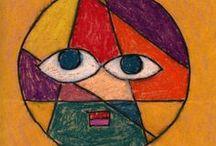 Kunst * Art * Paul Klee