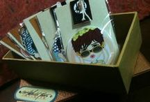 Packaging UNique #INFINITE / created by Little Lumut - online store