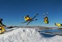 Snowsports in Falls Creek