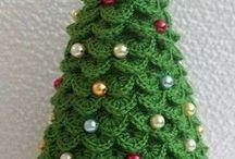 crochet / by Theresa LaBoda