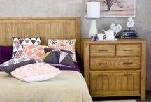 Dormitorios / Mobiliario para dormitorios