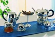 Rafamel / Tea and coffee in Silver