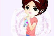 Lee Sungjong   INFINITE-07   fanART / created by ratnayeol / Little Lumut