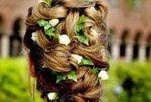 Elf hairstyle/wig ideas