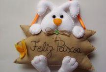 Feltro / Feltro!!!! Moldes e DIY / by Iris Gonçalves