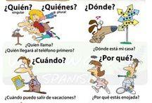 #SPANISH / #spanish #learning #foreign #language
