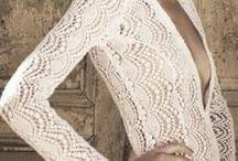 Платья крючком