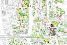 Architecture - visual and graphic representation