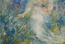 Pierre Auguste Renoir(1841-1919, French) / Art & My Life