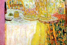 Pierre Bonnard(1867-1947, French)