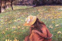Lucien Pissarro (1863–1944, French) / French