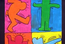 Kunst * Art * Keith Haring