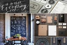 Identity inspiration / Inspiring brands and identities from around the world.
