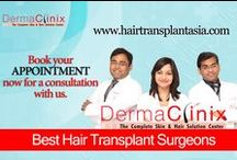 HairTransplant Asia