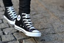 ☆Converse☆ / Who doesn't love Converse?