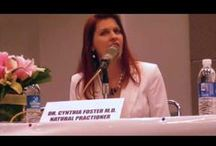 Interviews / Fascinating interviews with Cynthia Foster, MD who left conventional medicine after she cured her own epilepsy naturally without meds or surgery.  Natural healing techniques you can use at home.  Herbs that heal incurable diseases.  How to get out of chronic pain without medications, and much more!  Learn from Dr. Foster's 20 years of extensive experience with natural healing & natural healers. #naturalremedies #holistichealth #herbalhealing #herbalremedies