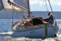 Wooden Boat World / Boats, places, people and events inspiring a passion for wooden boats.