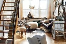 HOME / Weekend House
