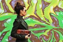Stylish / Street Style from Cristina Mancort