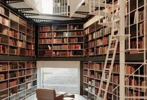 BOOKSHELVES | unprogetto