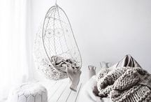 HANGING CHAIR | unprogetto
