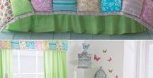 olga' choice of quilts and sewing