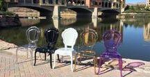 Palazzo Chairs