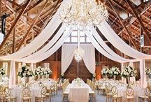 wedding party room