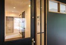 DOOR / DOOR _ ドア・扉・建具・アンティークドア・造作ドア