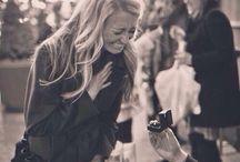 I didn't plan my wedding until I discovered Pinterest..  / by Rachael Olejniczak