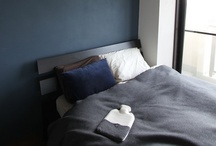 BEDROOM / BEDROOM _ 寝室