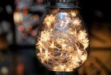 Winter & Christmas inspiration / My favourite photos of Christmas & Winter inspiration / by Lisa Barton