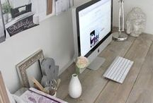 Home Office inspiration & ideas / by Lisa Barton Wisdom of the Old Ways