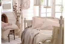 Bedroom inspiration & ideas / by Lisa Barton The Midlife Midwife